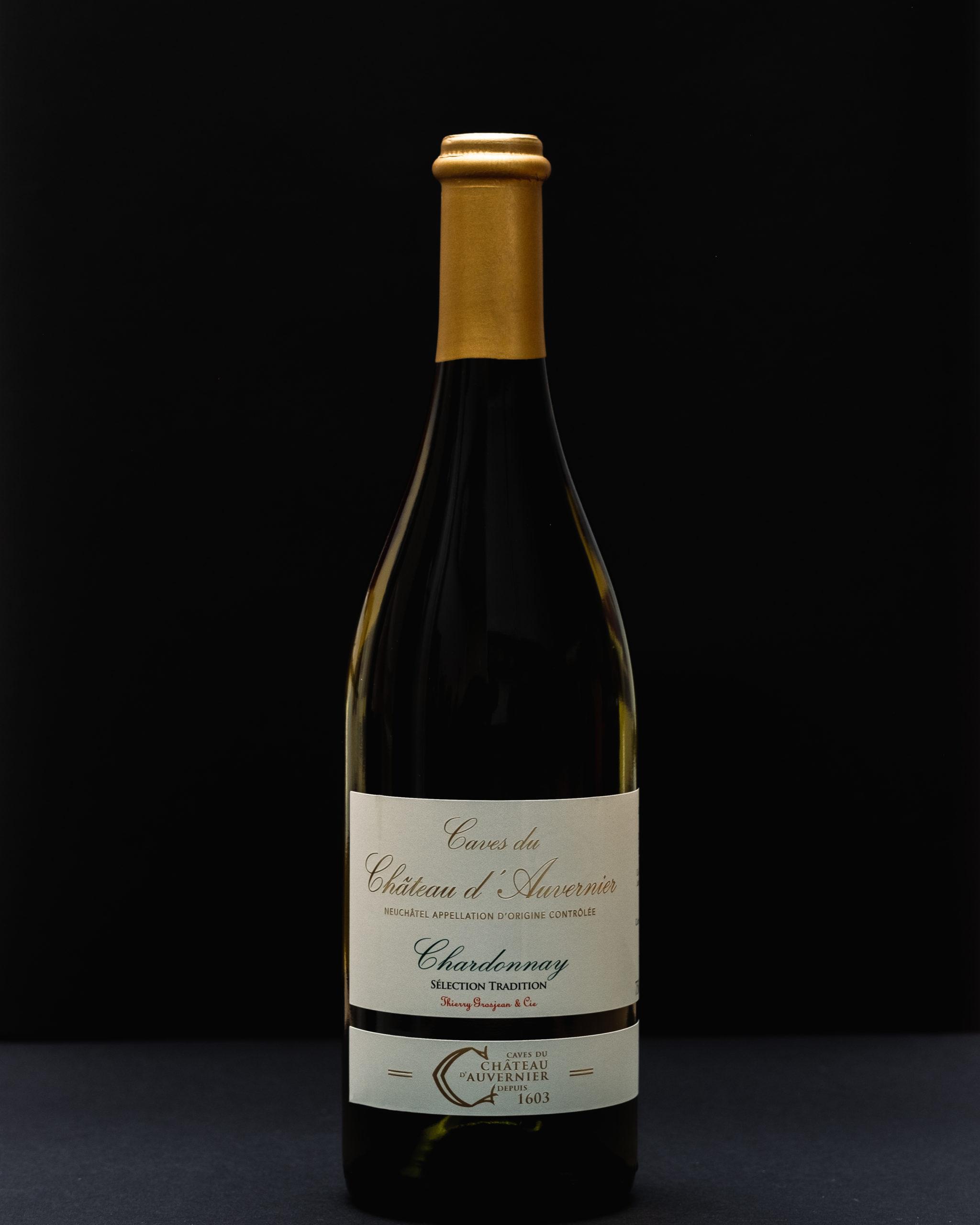 Chardonnay Neuchâtel AOC Blanc