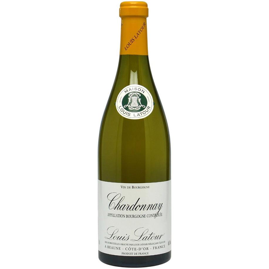 Chardonnay de Bourgogne AOC MO Blanc