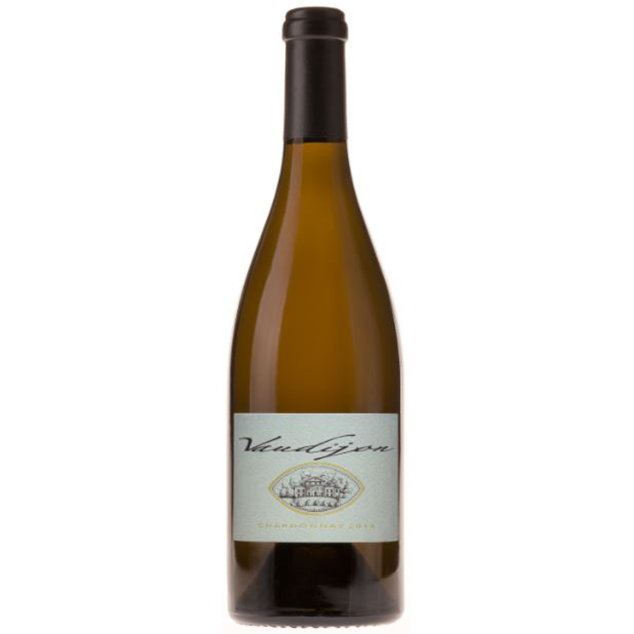 Neuchâtel AOC MO 2014 Chardonnay, Domaine de Vaudijon Blanc