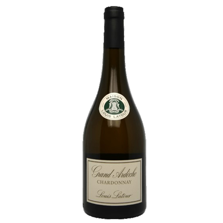 Chardonnay Grand Ardèche Louis Latour