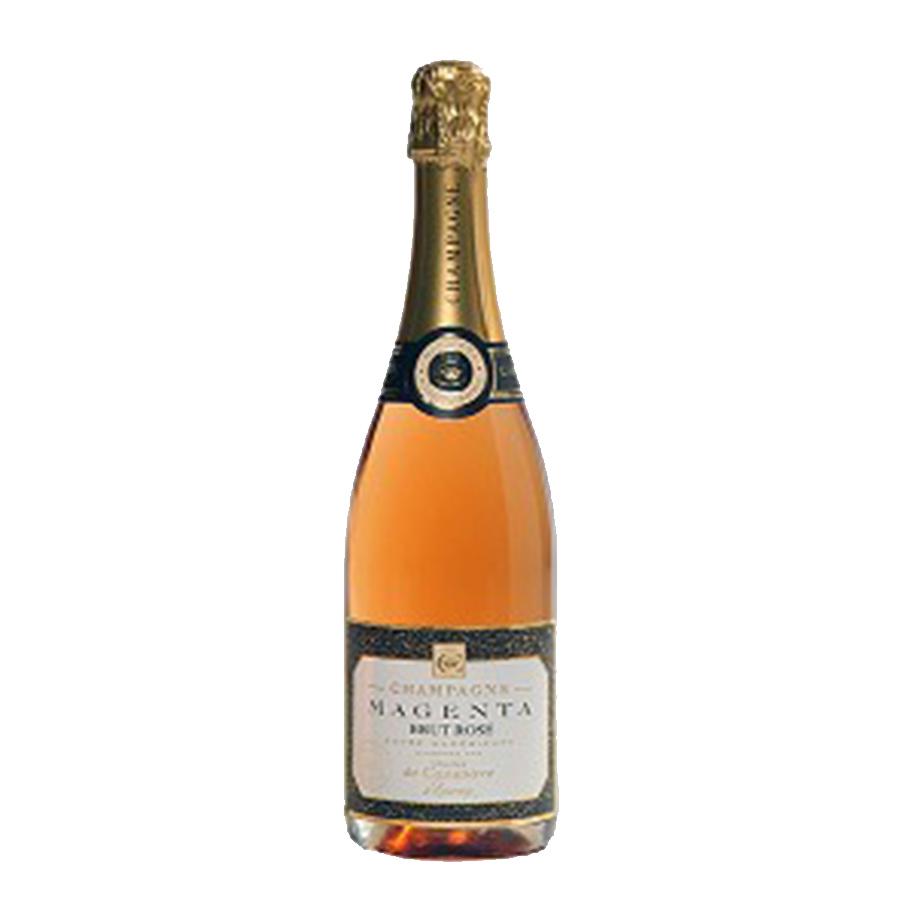 Champagne Lombard & Cie Magenta Rosé Brut Cuvée Supérieure
