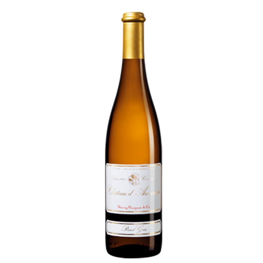 Pinot Gris Neuchâtel AOC Blanc