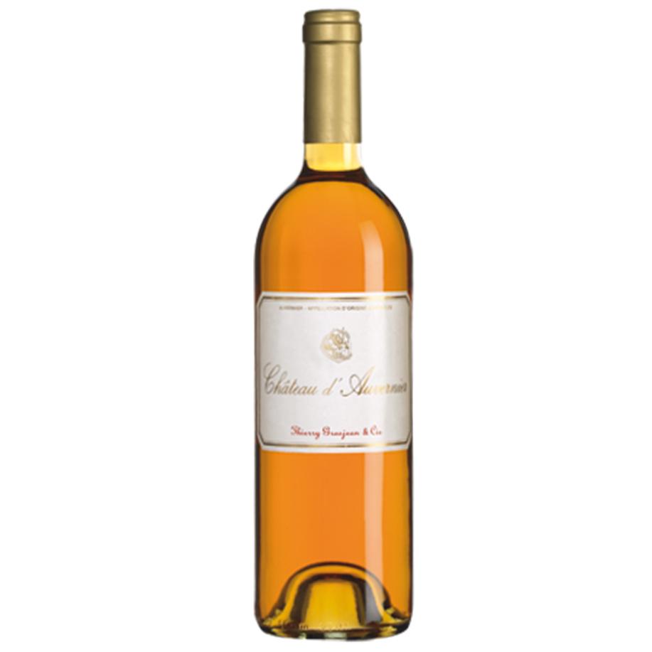 Pinot Gris vendanges tardives, Neuchâtel AOC Blanc