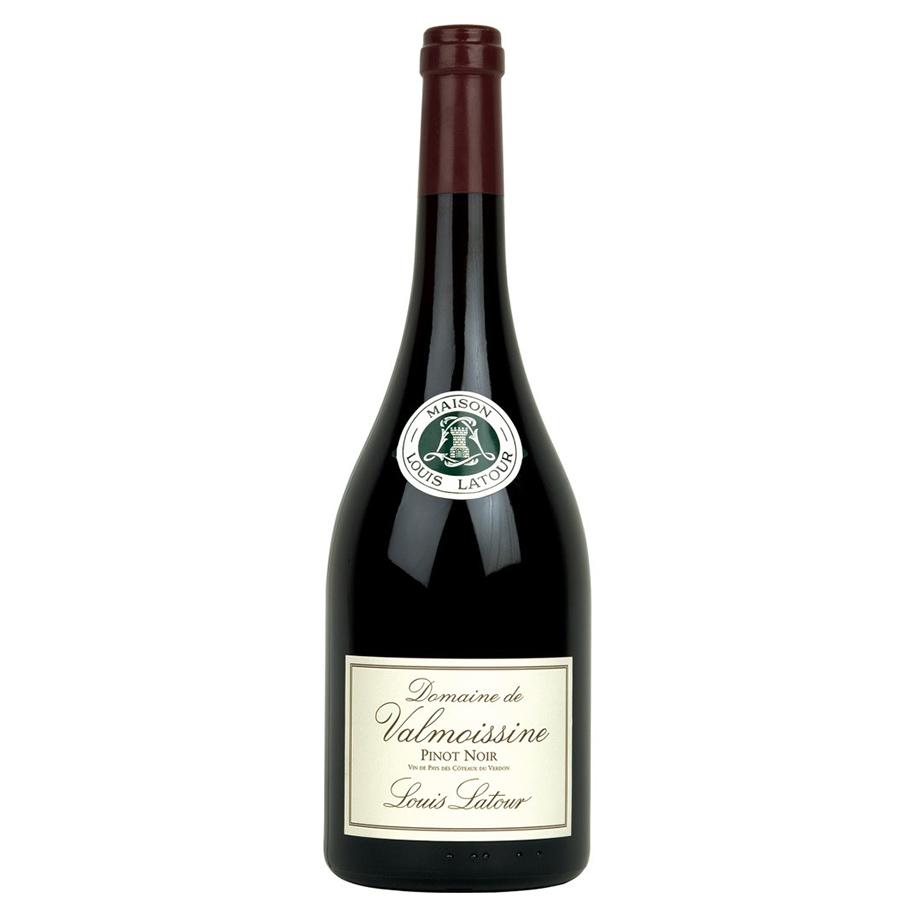 19) Pinot Noir IGP MO Var – Domaine de Valmoissine Rouge