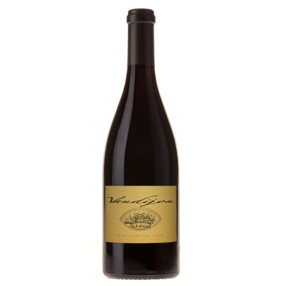 Neuchâtel AOC MO 2014 Pinot Noir, Domaine de Vaudijon Rouge