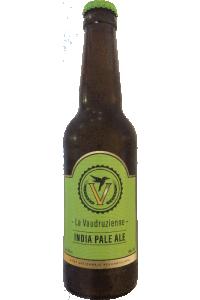 India Pale Ale – La Vaudruzienne